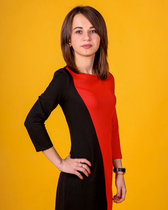 Юлия Козачук